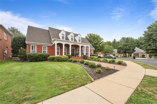 Photo of 165 Sontag Dr, Franklin, TN 37064 (MLS # 2190527)