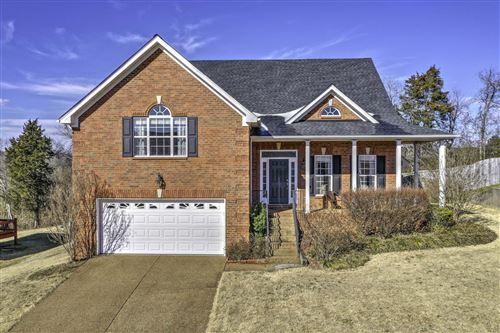 Photo of 106 Bartlett Lane, Hendersonville, TN 37075 (MLS # 2230527)