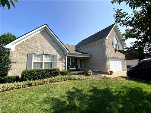 Photo of 1803 Packard Ct, Spring Hill, TN 37174 (MLS # 2291527)