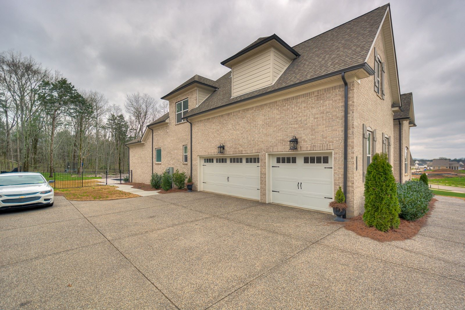 Photo of 283 Burberry Glen Blvd, Nolensville, TN 37135 (MLS # 2135527)