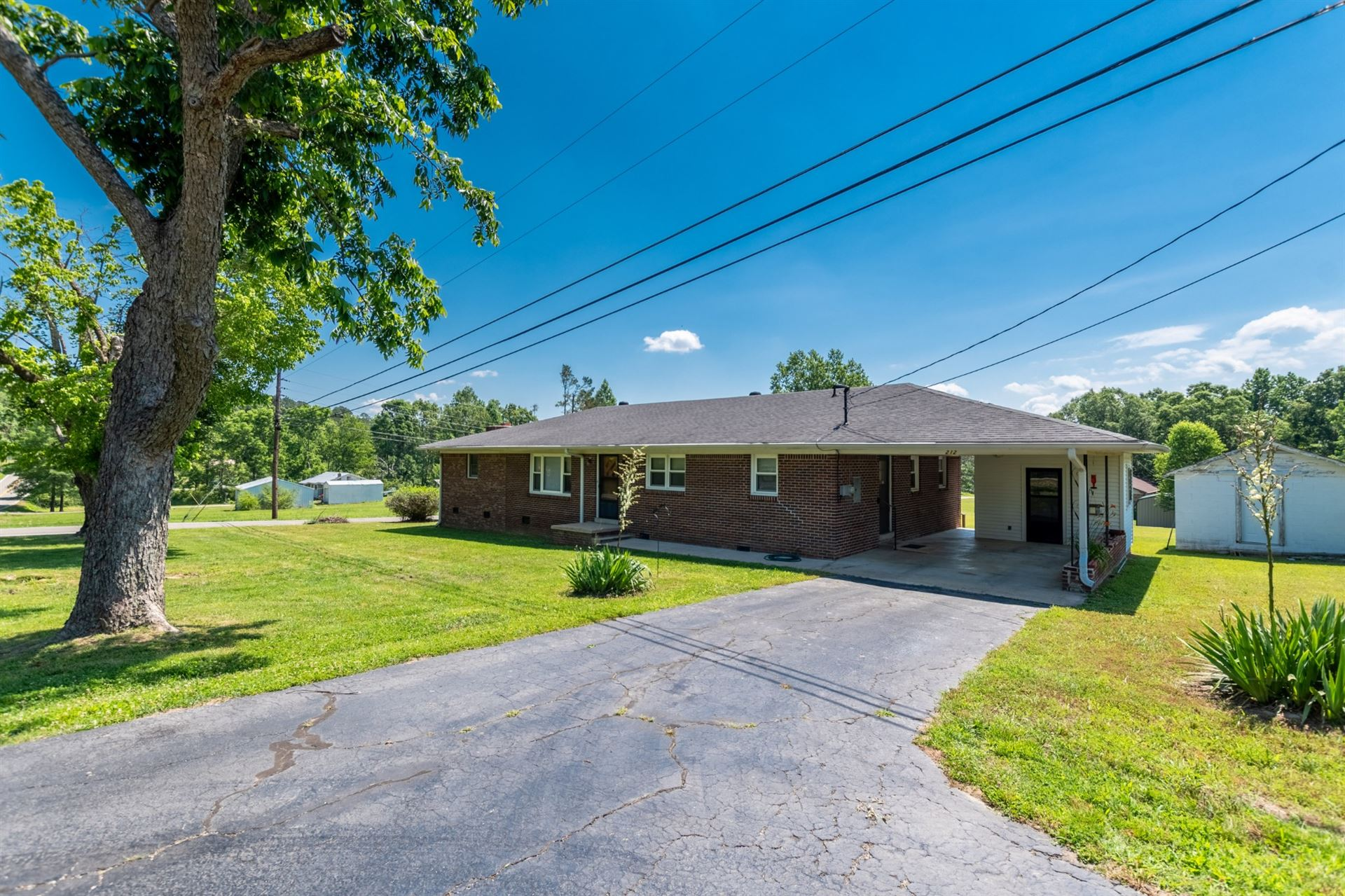 212 Davis Mill Rd, Parsons, TN 38363 - MLS#: 2158527