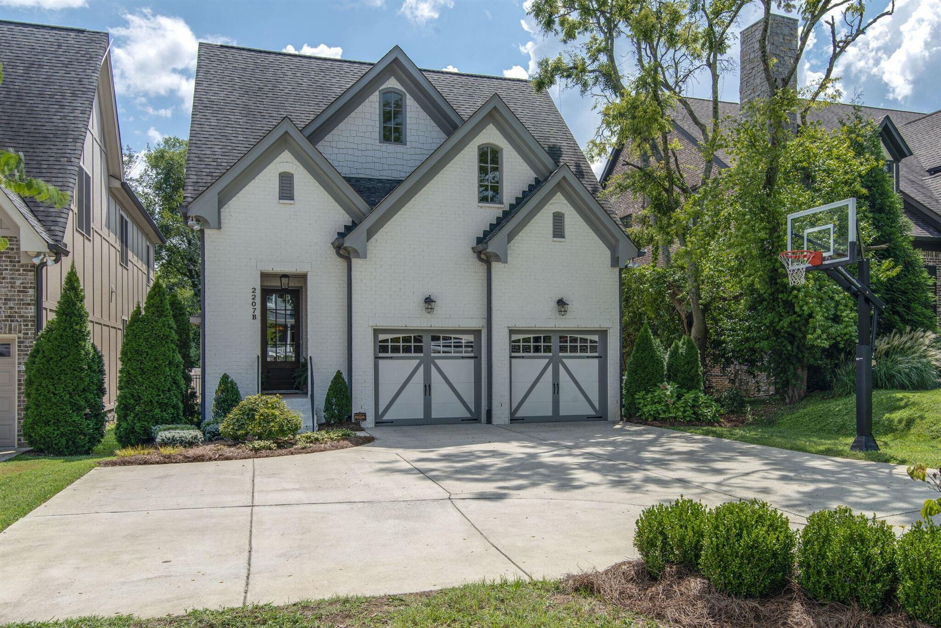 2207B Hobbs Rd, Nashville, TN 37215 - MLS#: 2183527