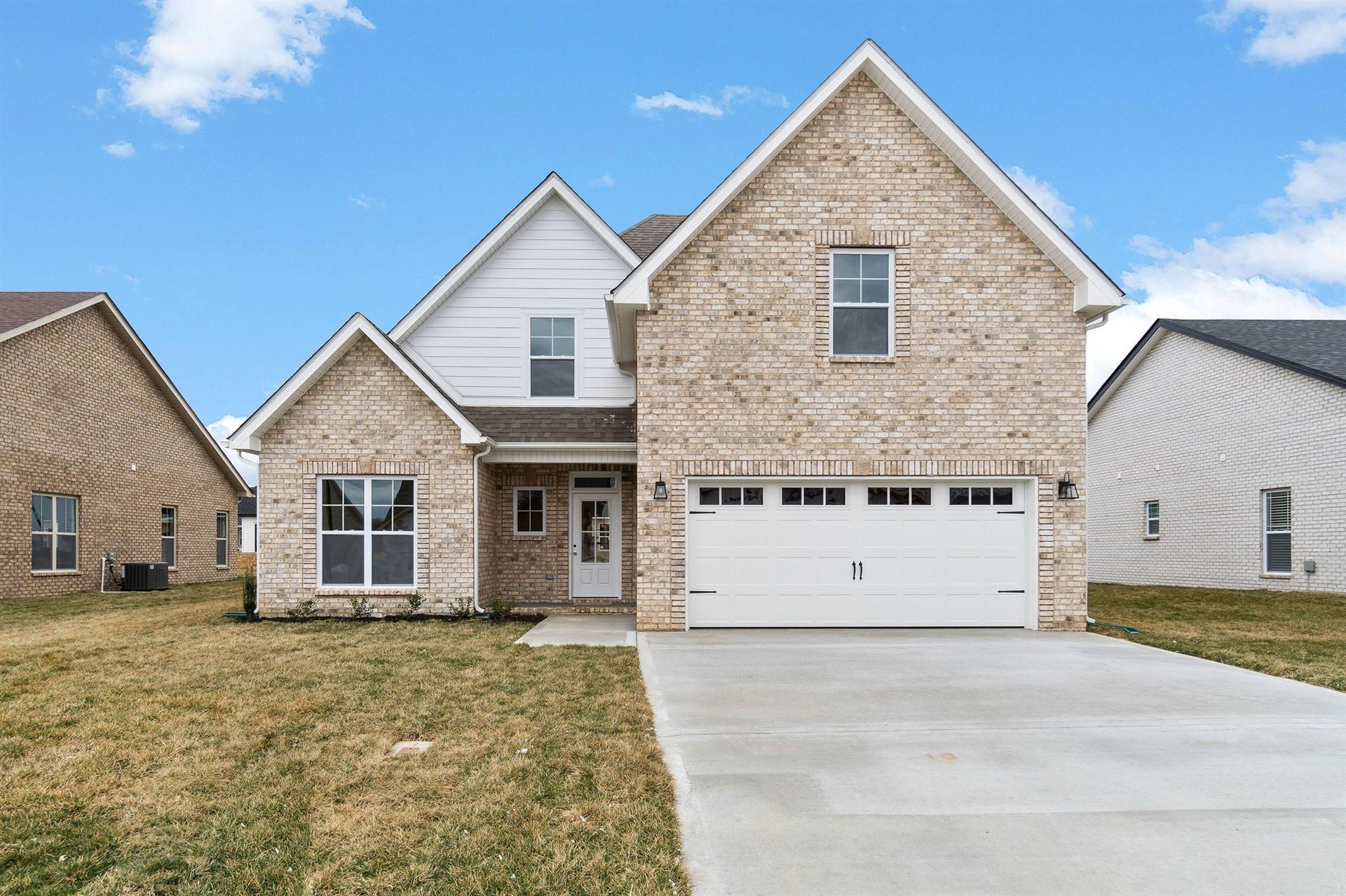 59 Hereford Farms, Clarksville, TN 37043 - MLS#: 2218527