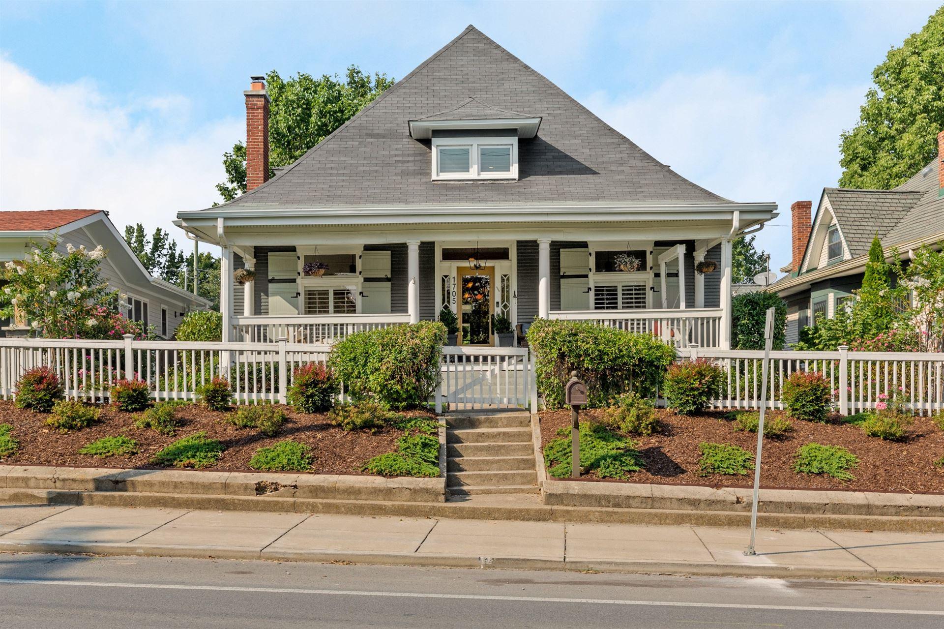 Photo of 1705 Eastland Ave, Nashville, TN 37206 (MLS # 2292527)