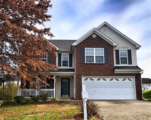Photo of 1031 Vanguard Dr, Spring Hill, TN 37174 (MLS # 2104528)