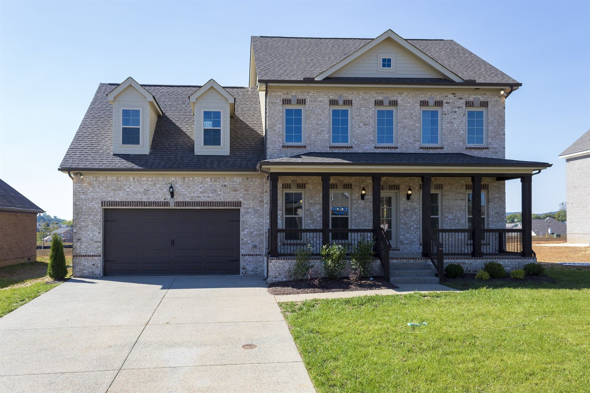9024 Safe Haven Place Lot 528, Spring Hill, TN 37174 - MLS#: 2197528