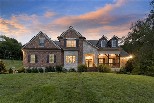 Photo of 811 Singleton Ln, Brentwood, TN 37027 (MLS # 2188529)