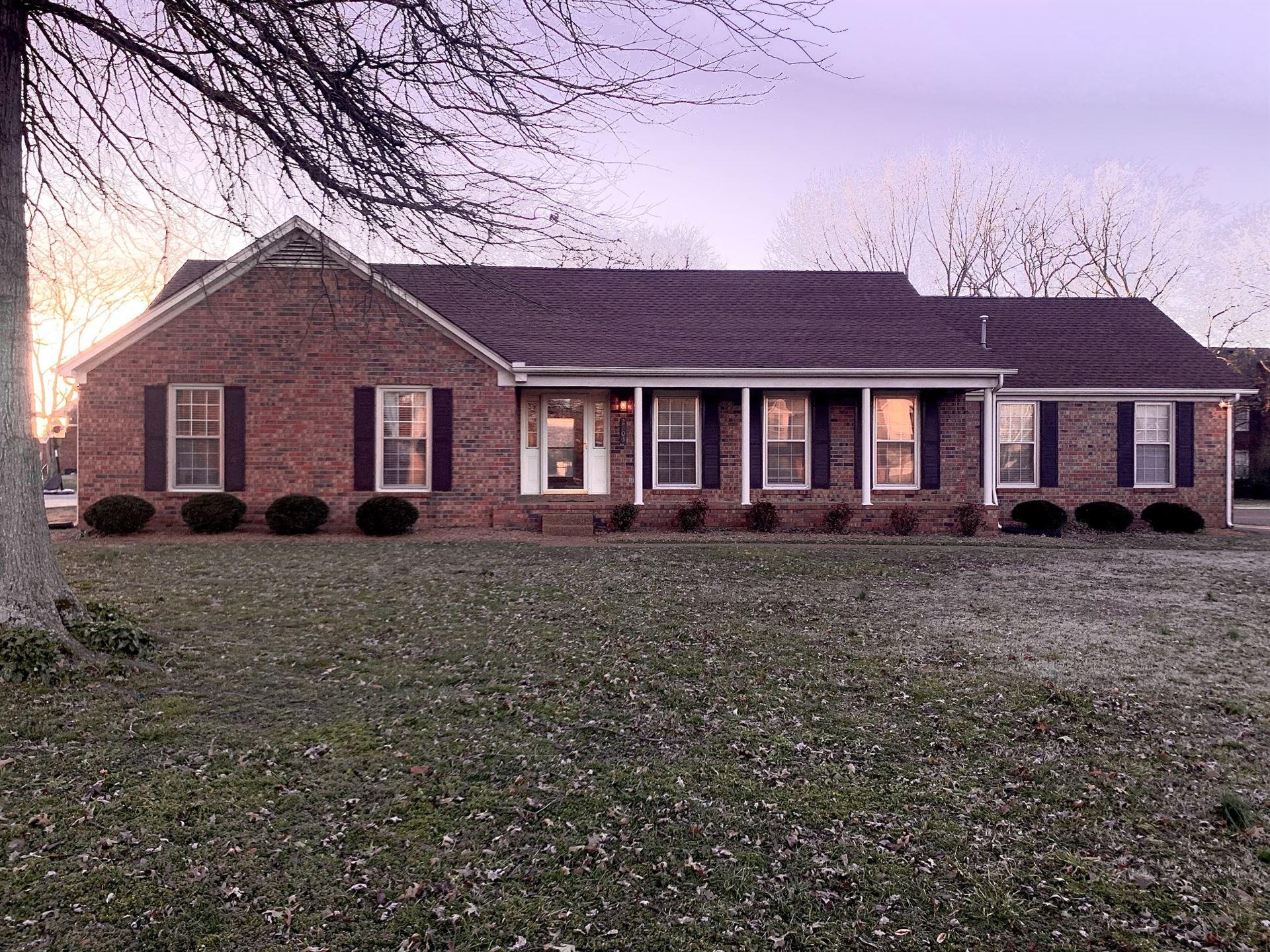 2803 Palace Pl, Murfreesboro, TN 37129 - MLS#: 2230530