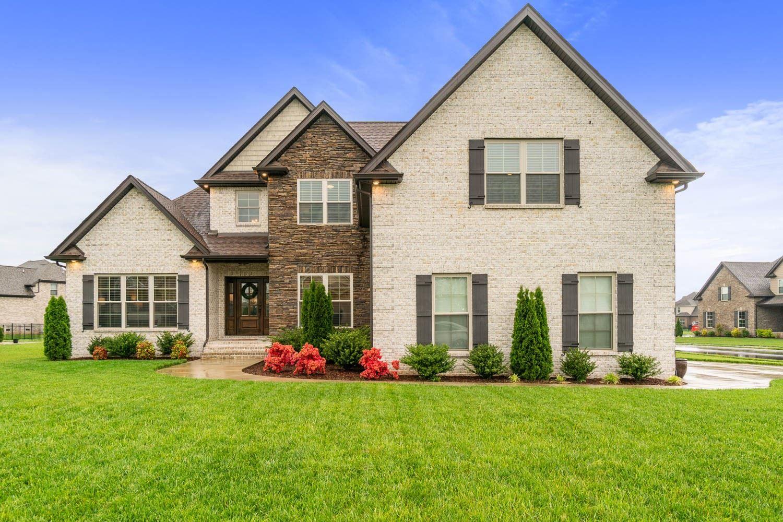 2814 Presley Dr, Murfreesboro, TN 37128 - MLS#: 2250530
