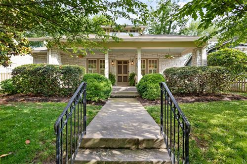 Photo of 3611 Central Ave, Nashville, TN 37205 (MLS # 2169531)