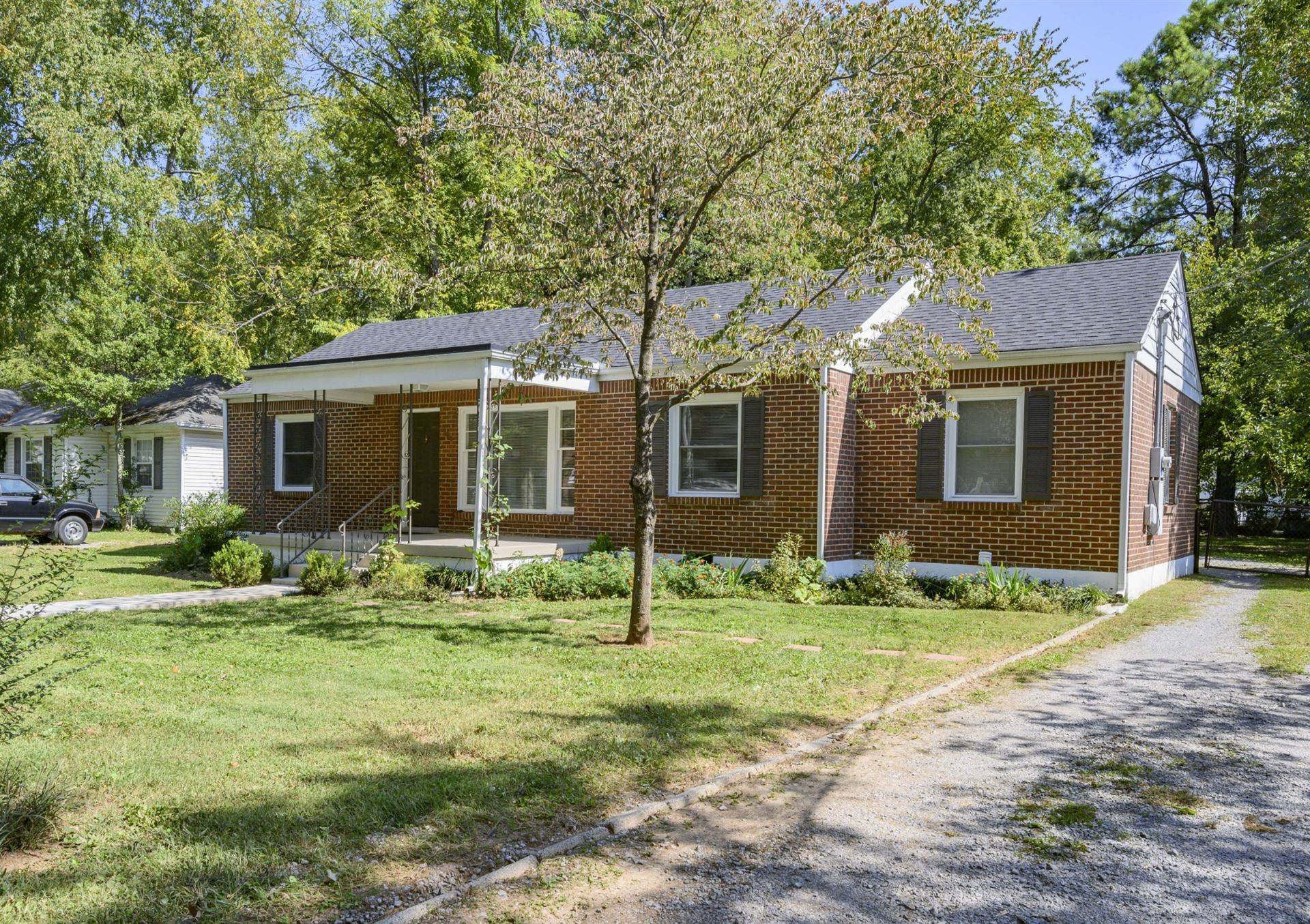 425 2nd Ave, Murfreesboro, TN 37130 - MLS#: 2196531