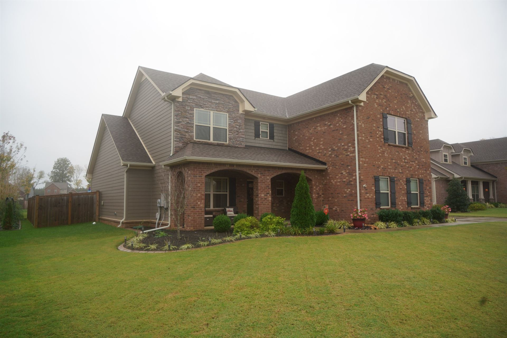 4413 Blackman Burrows Lane, Murfreesboro, TN 37129 - MLS#: 2202531