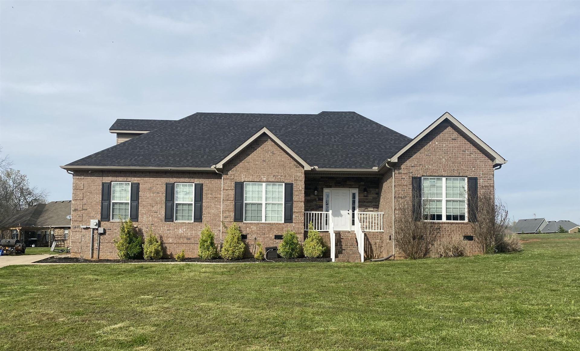 1410 Union St, Shelbyville, TN 37160 - MLS#: 2240531