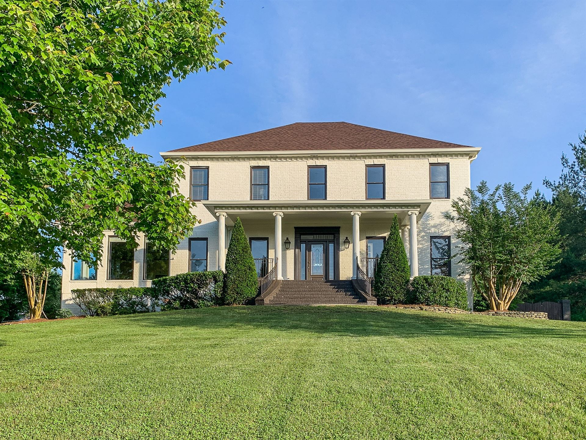Photo of 1605 Ridley Ct, Franklin, TN 37064 (MLS # 2253531)