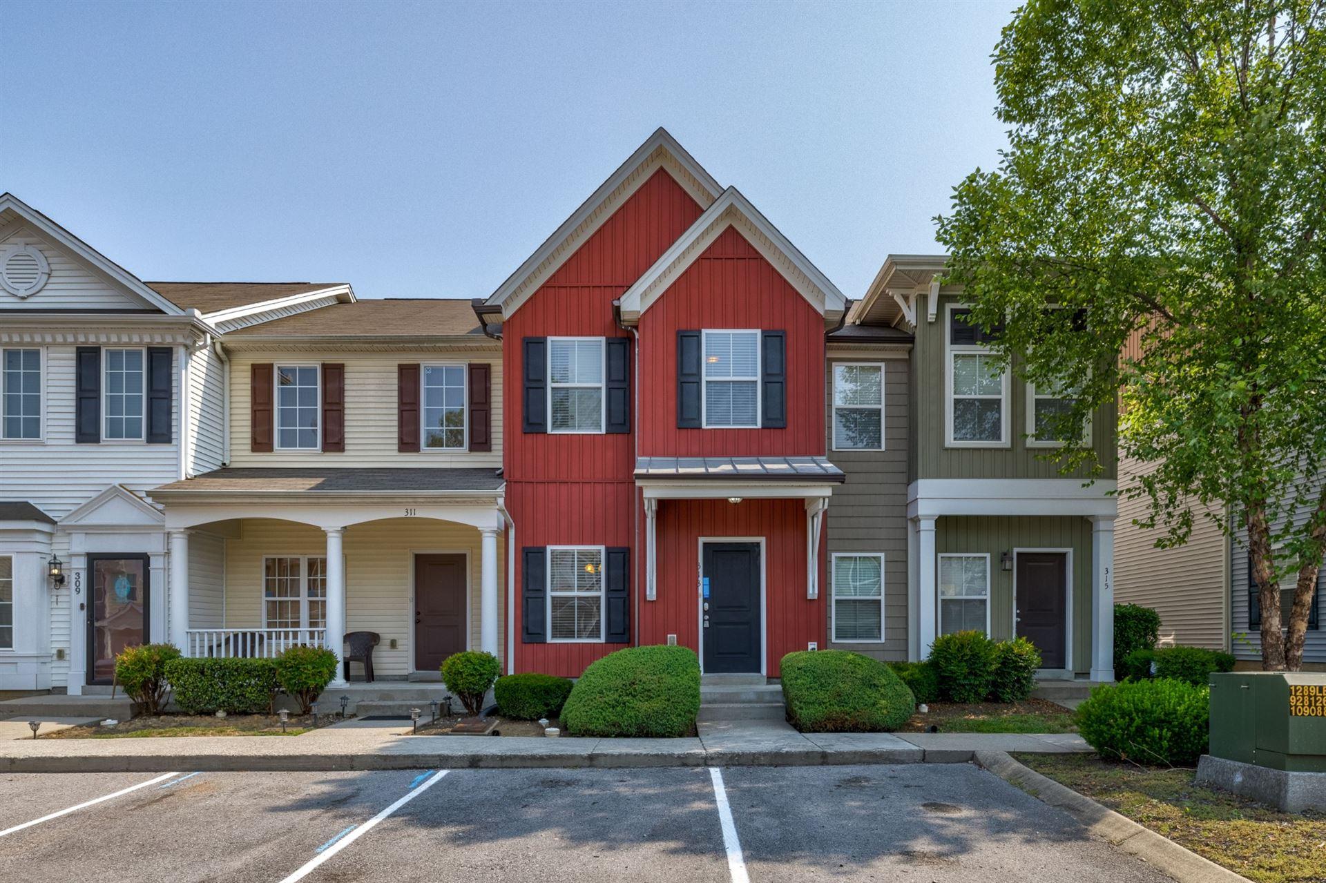 1382 Rural Hill Rd #313, Antioch, TN 37013 - MLS#: 2275531