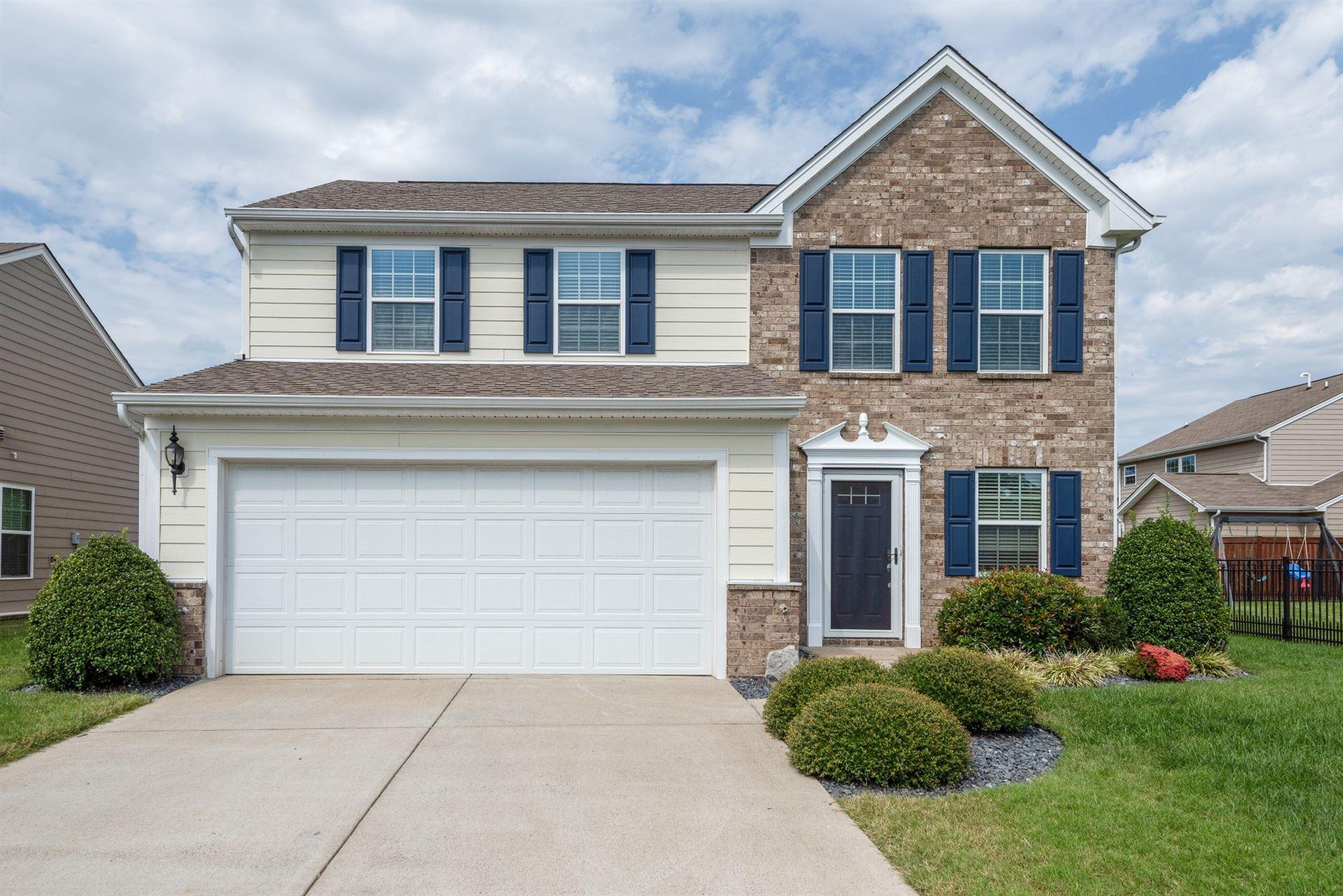 3124 Blakely Dr, Murfreesboro, TN 37128 - MLS#: 2294531