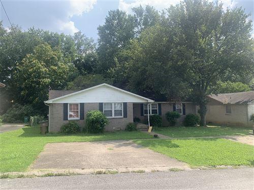 Photo of 637 Huntington Ridge Dr, Nashville, TN 37211 (MLS # 2278532)