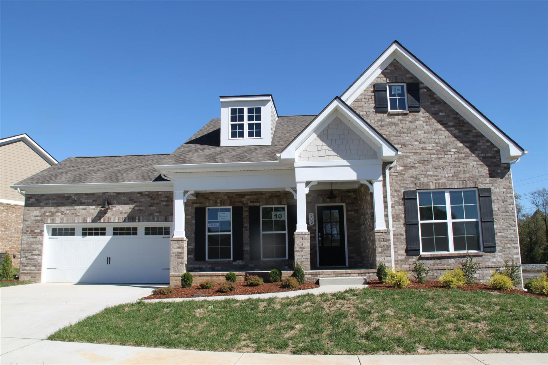 900 Carraway Ln, Spring Hill, TN 37174 - MLS#: 2151532