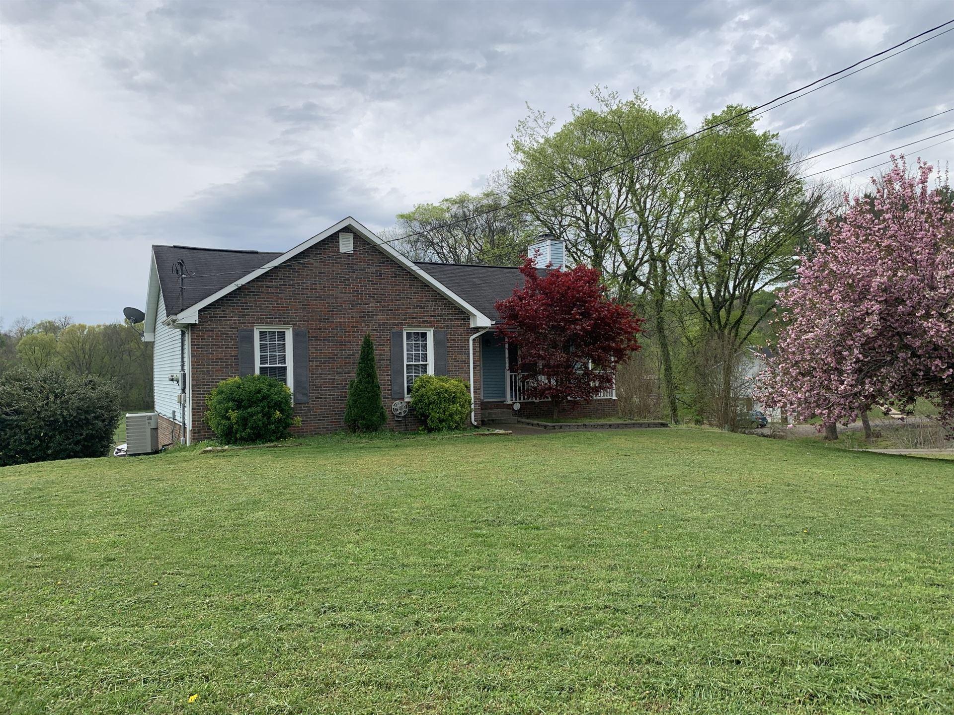 Photo of 1402 McClardy Rd, Clarksville, TN 37042 (MLS # 2243532)