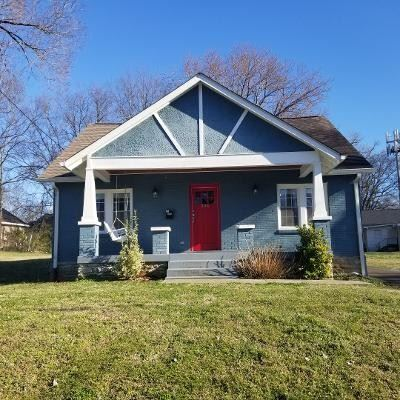 Photo of 204 Ensley Avenue, Old Hickory, TN 37138 (MLS # 2234533)
