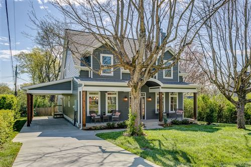 Photo of 302 Bel Aire Dr, Franklin, TN 37064 (MLS # 2291533)