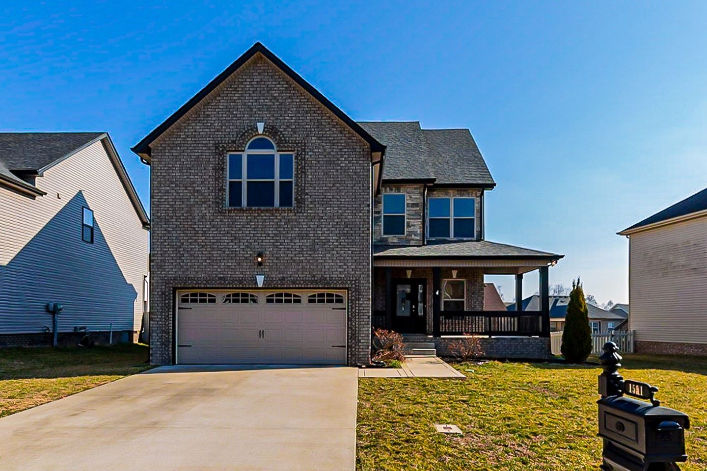 1551 Cobra Ln, Clarksville, TN 37042 - MLS#: 2231533