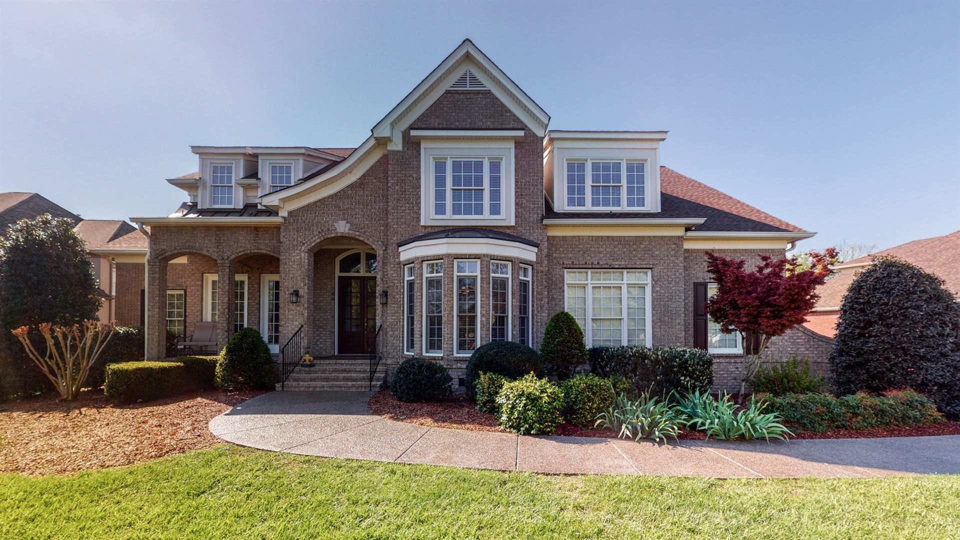 Photo of 1728 Surrey Dr, Brentwood, TN 37027 (MLS # 2243533)