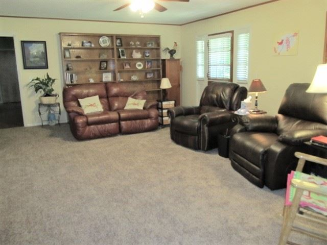 305 Fairlane Dr, Shelbyville, TN 37160 - MLS#: 2264533