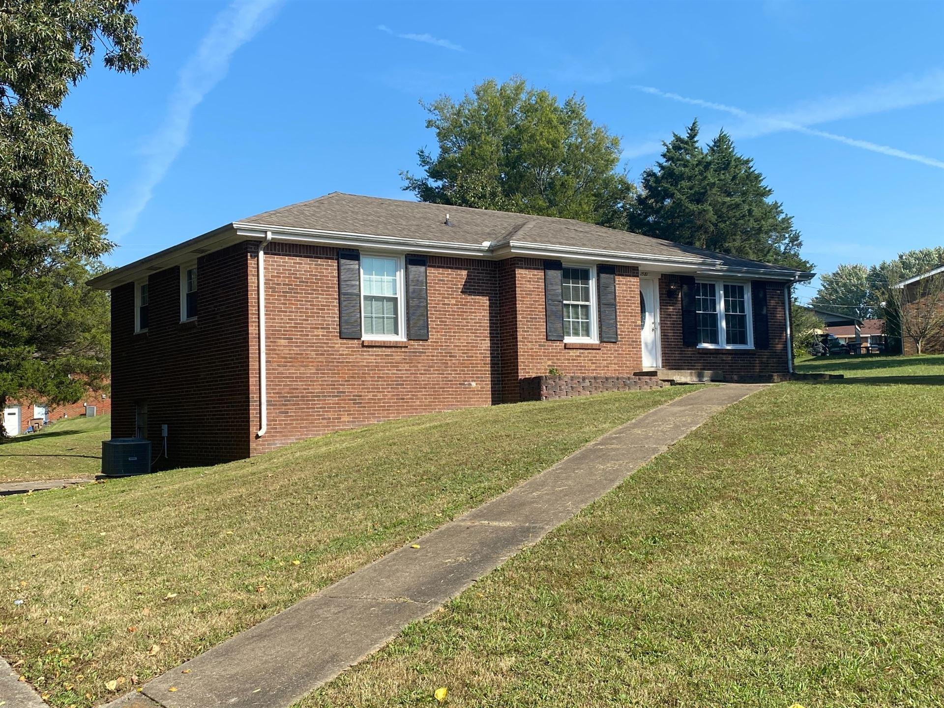 1581 Cherry Tree Dr, Clarksville, TN 37042 - MLS#: 2299533