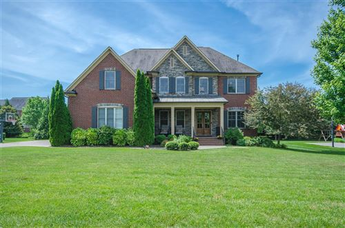 Photo of 9505 Wexcroft Dr, Brentwood, TN 37027 (MLS # 2116534)