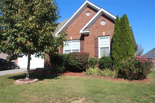 Photo of 1043 Aenon Cir, Spring Hill, TN 37174 (MLS # 2200534)