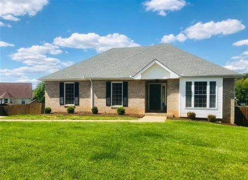 Photo of 610 Westchester Pl, Clarksville, TN 37043 (MLS # 2253534)