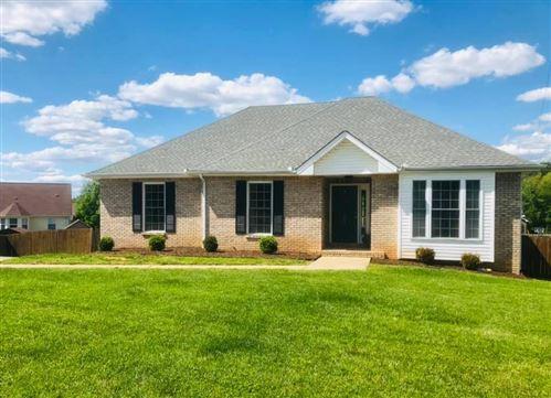 Photo of 610 Westchester Pl, Clarksville, TN 37043 (MLS # 2253534)