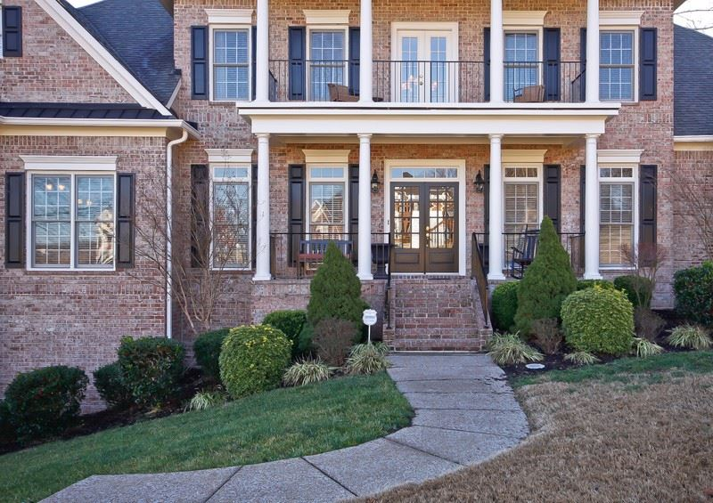 Photo of 1046 Weston Ct, Brentwood, TN 37027 (MLS # 2121535)