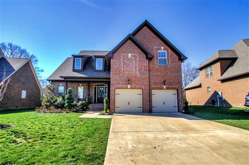 Photo of 6017 Trotwood Ln, Spring Hill, TN 37174 (MLS # 2125536)