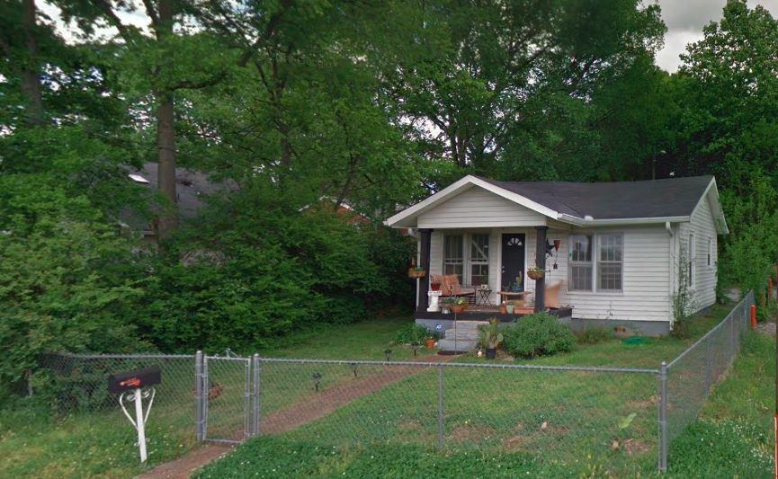 1107 Laurent St, Nashville, TN 37206 - MLS#: 2262536
