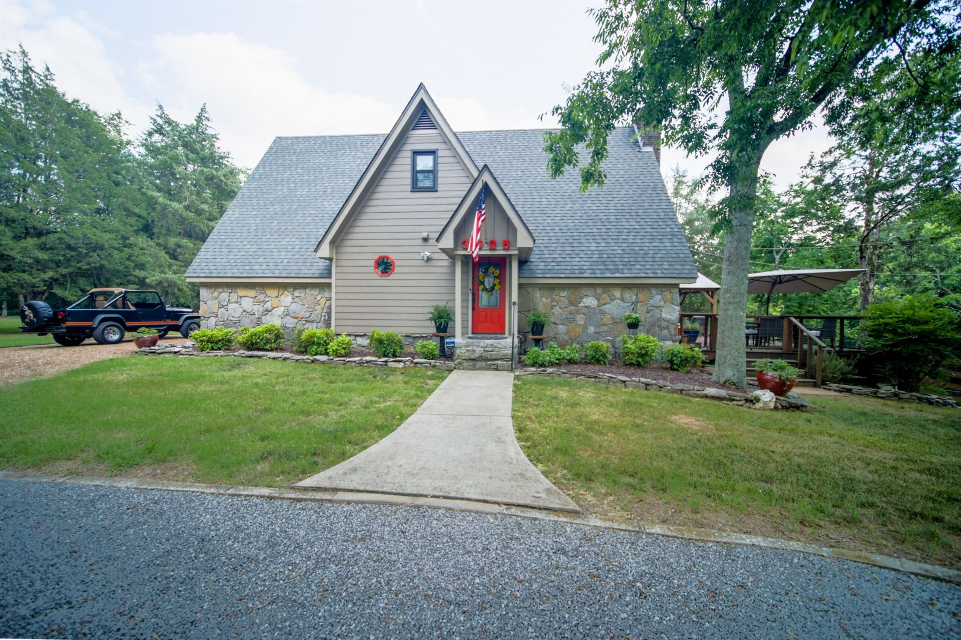 3525 Shacklett Rd, Murfreesboro, TN 37129 - MLS#: 2263536