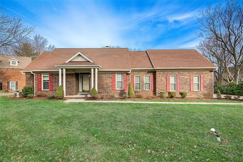 Photo of 1004 Thyme Ct, Brentwood, TN 37027 (MLS # 2115537)