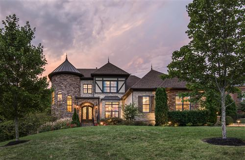 Photo of 1613 Valle Verde Drive, Brentwood, TN 37027 (MLS # 2293537)