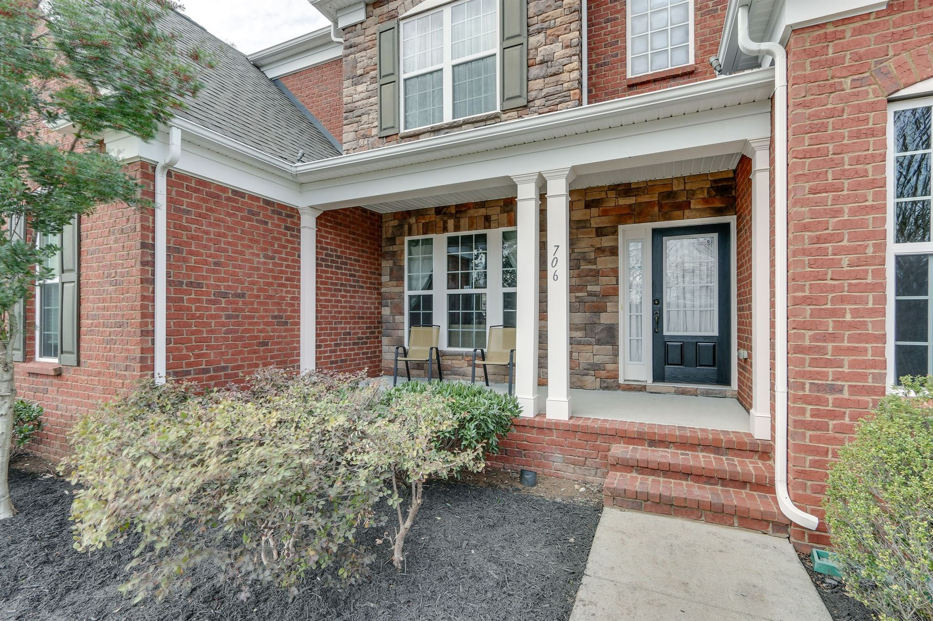 Photo of 706 Pennines Cir, Brentwood, TN 37027 (MLS # 2119537)