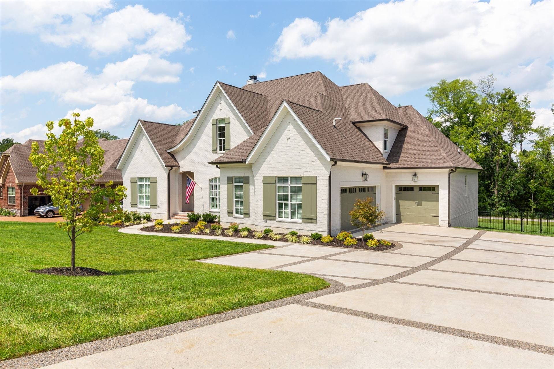 Photo of 9014 Carnival Dr, Brentwood, TN 37027 (MLS # 2184537)