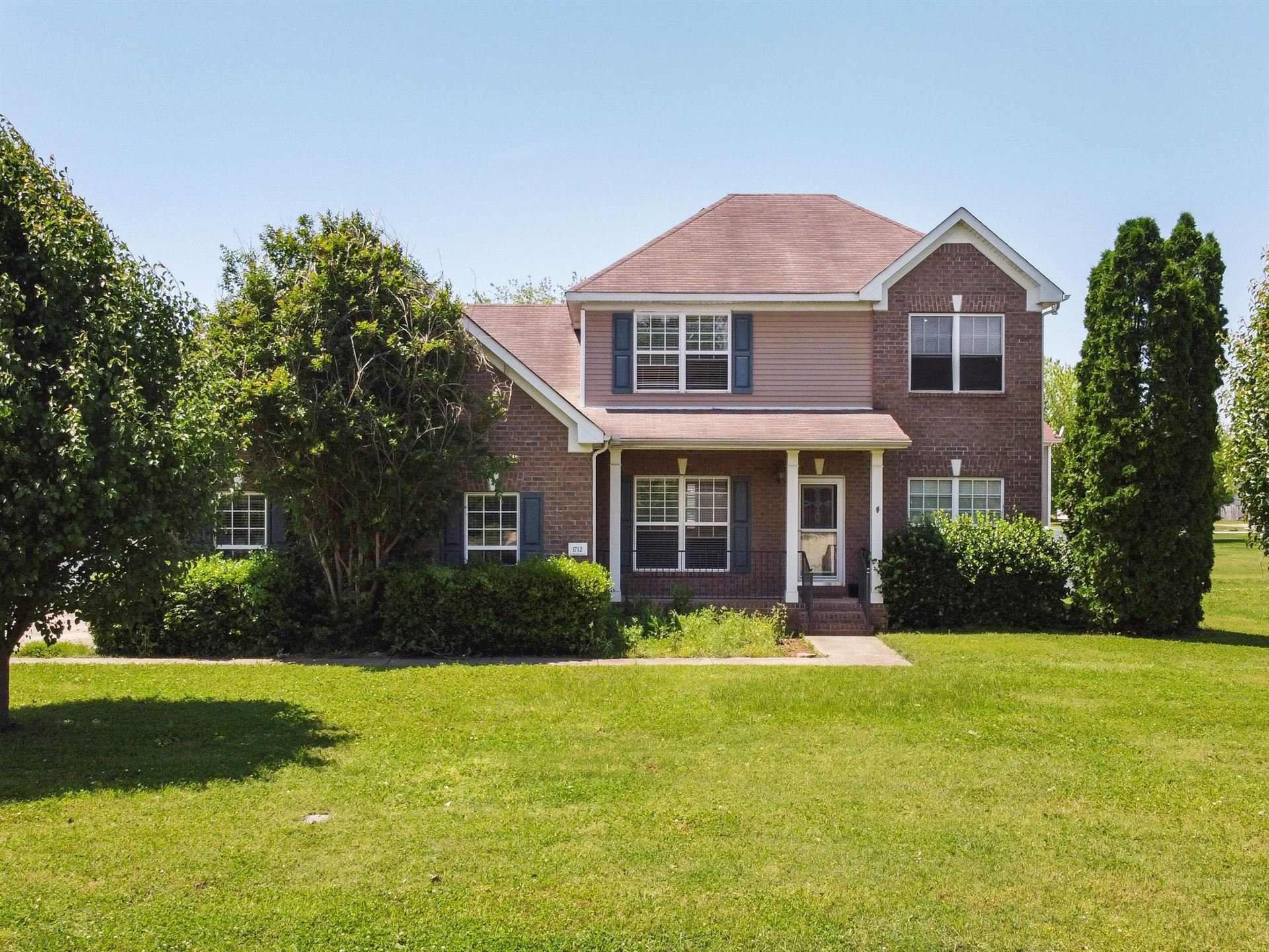 1712 Satterfield Ct, Murfreesboro, TN 37128 - MLS#: 2251537