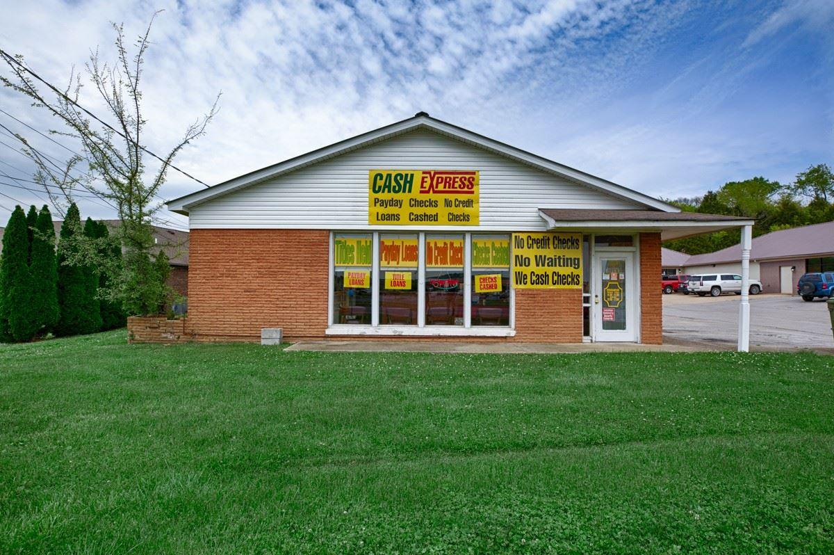 Photo of 1420 West College Street, Pulaski, TN 38478 (MLS # 2252537)