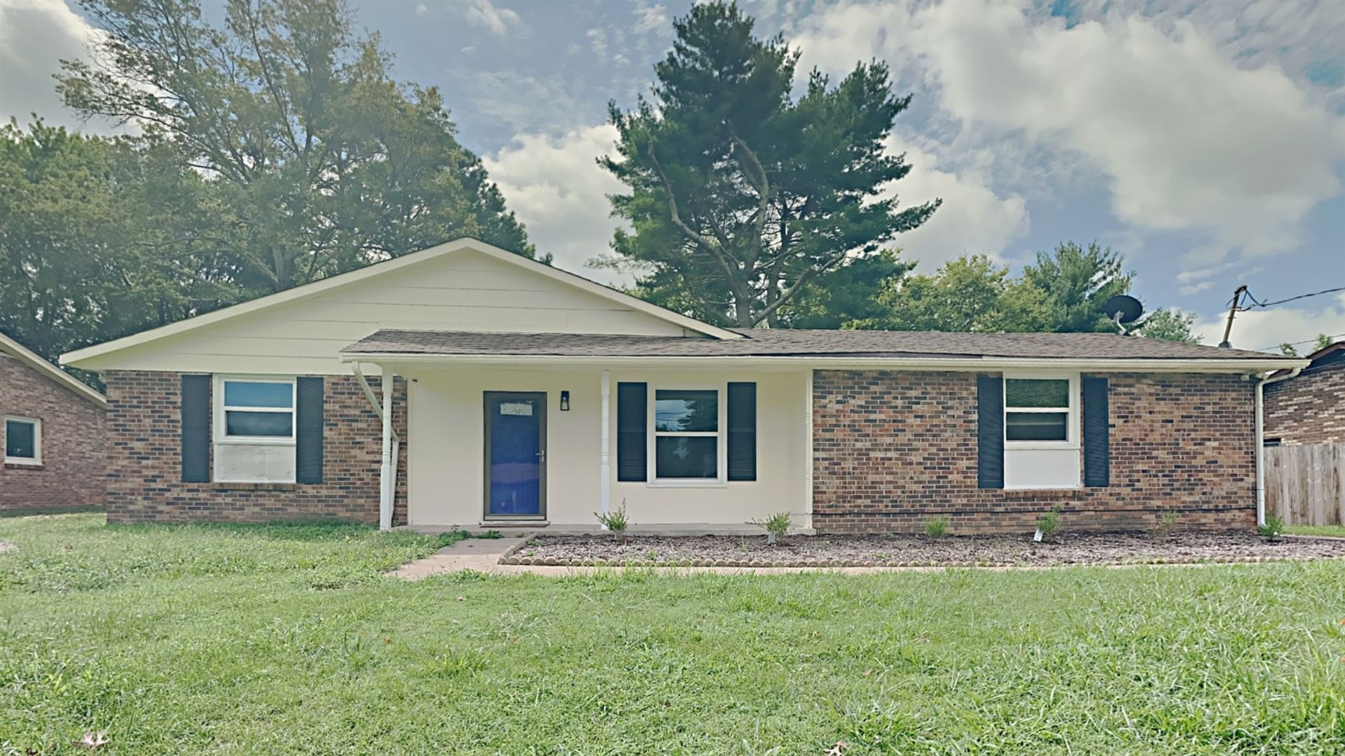 4909 Rainer Dr, Old Hickory, TN 37138 - MLS#: 2288537
