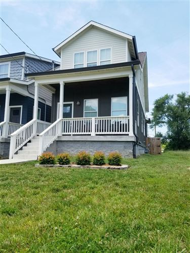 Photo of 5506A New York Ave, Nashville, TN 37209 (MLS # 2072538)