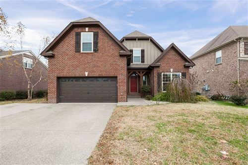 Photo of 3015 Sommette Dr, Spring Hill, TN 37174 (MLS # 2099538)