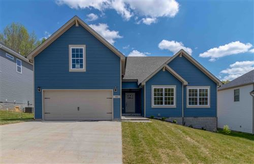 Photo of 180 Bonnell Drive, Clarksville, TN 37042 (MLS # 2200538)