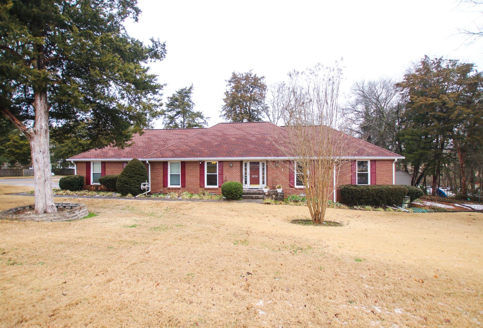 Photo of 1634 Haynes Dr, Murfreesboro, TN 37129 (MLS # 2230538)