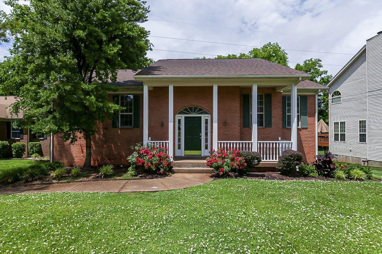 106 Newport Ln, Hendersonville, TN 37075 - MLS#: 2258538