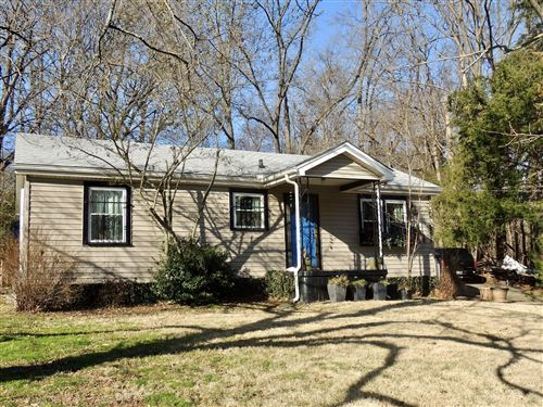 Photo of 30 Cave Springs RD, Clarksville, TN 37042 (MLS # 2115539)